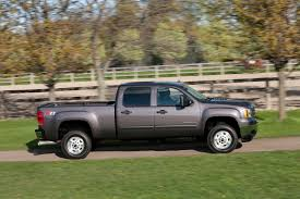 It's A Tie: Truck Trend Says Chevrolet, GMC 'Best In Class' 2016 Sierra 1500 Offers New Look Advanced Eeering 2011 Used Gmc 2500hd Slt Z71 At Country Diesels Serving 2009 Hybrid Instrumented Test Car And Driver Review 700 Miles In A Denali 2500 Hd 4x4 The Truth About Cars Summit White Crew Cab Exterior 3500hd 2 Photos Informations Articles Trucks Gain Capability Truck Talk Bestcarmagcom An 1100hp Lml Duramax 3500hd Built Tribute To Son Heavy Duty Fullsize Pickup Image 4wd 1537 Grille