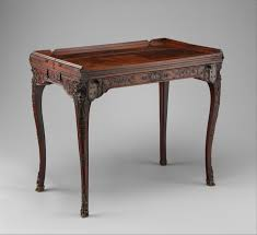 traveling table table de voyage or table pliante french the met