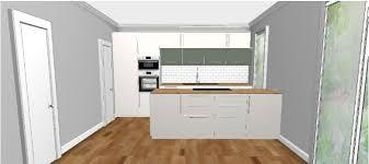 neubau efh leichte verzweiflung bei küchenplanung