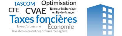 taxe bureaux kalitax fiscalité locale
