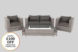 Rattan Garden Furniture Sets - Outdoor Patio Furniture ... Shop Costway 4 Pieces Patio Fniture Wicker Rattan Sofa Set Garden Tub Chair Chairs Increase Beautiful Design To Your House Rattan Modern Shell Retro Design Outdoor Ding Asmara Oliver Bonas New Black Poly Spa Surround Hot Chic Tropical Cheap Find Deals On Line At Round Fan Lily Loves Shopping Gray Adrie By World Market Products Sets