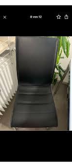 esszimmer esstisch stuhl esszimmergruppe in 89415 lauingen