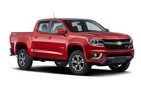 2009 Chevrolet Colorado V8 | Instrumented Test | Car And Driver