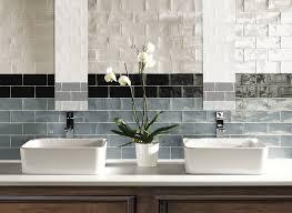 cotswold bianco nero and aqua kitchen laundry