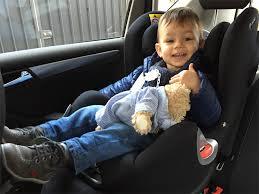 siege bebe devant voiture j ai enfin mis le siège bébé à la route poulette