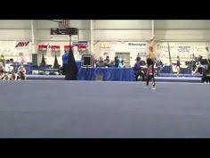 Level 3 Gymnastics Floor Routine by Usag Level 3 Floor Exercise Tutorial New Routines 2013 2021