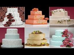 Most Beautiful Wedding Cakes 2014 l Wedding Cake Decorations Designs Ideas