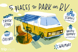 100 Truck Shop Orange Ca 5 Places You Didnt Know You Could Park An RV