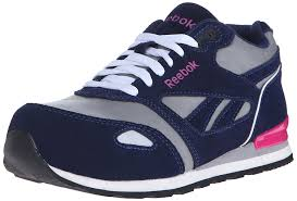 Womens Work And Safety Shoes by Amazon Com Reebok Work Women U0027s Prelaris Rb976 Athletic Safety