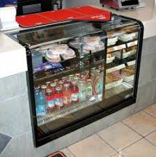Full Serve Display Cases Manufacturer Exporter