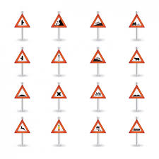 Warning Triangular Vectors s and PSD files