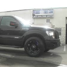 100 20 Inch Truck Rims XD Series XD775 Rockstar Black Rims 12 Ford F1 Flickr