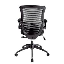 Fosner High Back Chair Instructions by Realspace Outlet Calusa Mesh Mid Back Chair 41 1 4