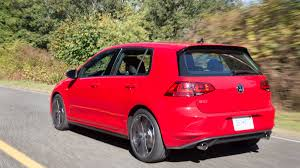 2017 VW GTI review Still the top dog