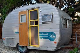 100 Restored Retro Campers For Sale VINTAGE CAMPER TRAILERS Vintage Camper Trailers