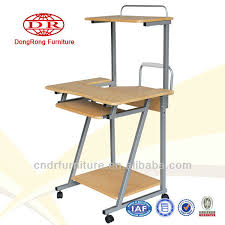 Metal Tall puter Desk Buy Tall puter Desk Desks Mac