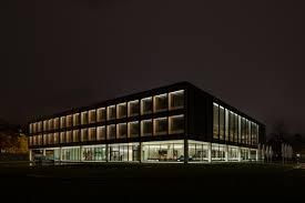 Landtag Baden Württemberg Modernisierte Moderne Integrale Lichtplanung Für Den Landtag