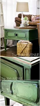 How to Antique Furniture The 36th AVENUE