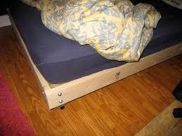 diy platform beds 25 best ideas about diy platform bed on