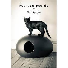 maison de toilette poopoopeedo pension pour chats chatperlipopet