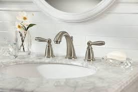 moen t6620bn brantford two handle widespread lavatory faucet