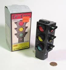 traffic light decorations for the garage kitchen or bedroom