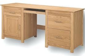 desk l shaped desk with hutch and file cabinet under desk filing