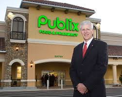 100 Two Men And A Truck Lakeland Fl Publix CEO Ed Crenshaw Publix Office Photo Glassdoor