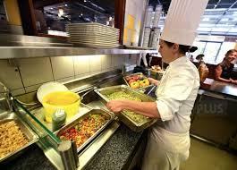 emploi cuisine actualité dating spécial restauration au parc ol ce mercredi