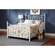Queen Bed Frame For Headboard And Footboard by Headboard Footboard Bed Wayfair