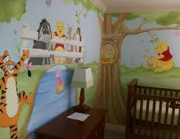 Winnie The Pooh Nursery Themes by 16 Best Baby Images On Pinterest Baby Rooms Baby Ideas And