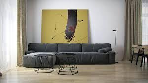 Large Vertical Wall Art Big Canvas Modern