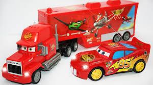 100 Mack Truck Hauler Cars 2