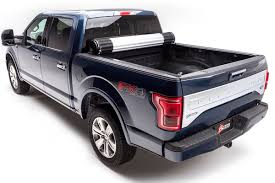 2015-2018 F150 8ft Bed BAK Revolver X2 Rolling Tonneau Cover 39328