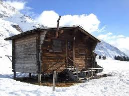 100 Log Cabins Switzerland Cabin Porn Mountain Hut In San Bernadino
