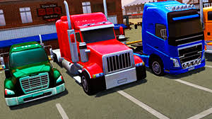USA 3D Truck Simulator 2016 - Android Gameplay HD Video - YouTube 3d Truck Simulator 2016 Android Os Usa Gameplay Hd Video Youtube Pickup 18 Truckerz Revenue Download Timates Google Torentas American V 129117 16 Dlc How Euro 2 May Be The Most Realistic Vr Driving Game 1290811 3d Driving Euro Truck Simulator Game Rshoes Online Hack And Cheat Gehackcom Real Car Transporter 2017 Apk Best For Ios A Collection Of Skins On The Trailer