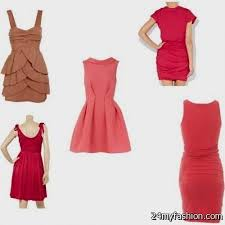 Simple Dresses For Teenage Girls 2016 2017