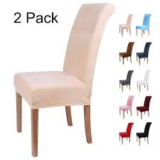 KAILH Chair Covers For Dining Chairs Stretch Removable Washable Slipcovers  For Dining Chair Slipcovers Chairs Protective Cover For Hotel Dining Room  ... Plastic Ding Chair Covers Amazing Room Seat Hanover Traditions 5piece Alinum Round Outdoor Set With Protective Cover And Natural Oat Cushions Amazoncom Yisun Modern Stretch 10 Best Of 2019 For Elegance Aw2k Spandex Polyester Slipcover Case Anti Dirty Elastic Home Decoration Cheap New Decorative Coversbuy 6 Free Shipping Protectors Ilikedesignstudiocom Chairs 4pcs 38 Fresh Stocks Leather Concept In Fabric Slip Covers For Hotel Banquet Ceremony Hongbo 1pcs Minimalist Plant Leaves