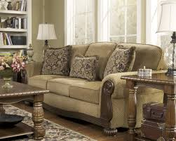 Ashley Larkinhurst Sofa And Loveseat by Best Furniture Mentor Oh Furniture Store Ashley Furniture