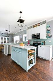 100 Home And Design Magazine Our Kitchen For Charleston