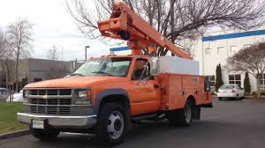 100 New Bucket Trucks For Sale 2000 Chevrolet 3500HD Altec AT235 Truck For Sale By Truck