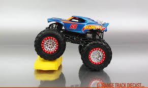 100 Hot Wheels Monster Truck Track 18 Jam SIDECRUNCH 1200pxOTD