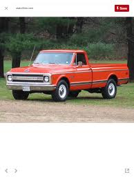 69 Or '70 C10 | Classic Cars. Automovil. | Pinterest | GMC Trucks ...