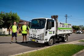 Construction Site Waste & Rubbish Removal - Collection & Disposal Sydney