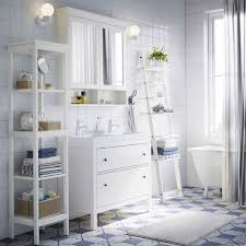 Illuminated Bathroom Mirror Cabinets Ikea by Best 25 Ikea Bathroom Mirror Ideas On Pinterest Bathroom Sink