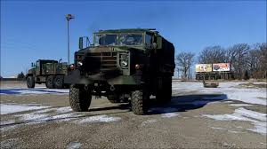 100 6x6 Military Truck M923A2 5 Ton Cargo For Sale C200113 YouTube