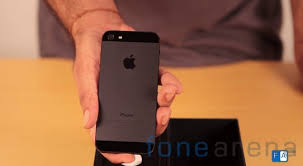 Apple iPhone 5 Prices for India surface starts at Rs