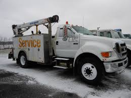 FORD Utility Truck - Service Trucks For Sale