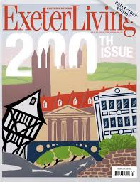 bureau de change exeter exeter living issue 200 by mediaclash issuu
