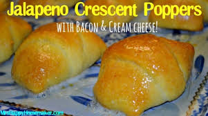 Happy Living Halloween Jalapeno Poppers by Bacon Jalapeno Crescent Poppers U2013 Mrs Happy Homemaker